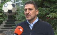 Филипов: Целта на ЦСКА е излизане от групите на Лигата на конференциите
