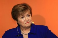 Сенатори с писмо до Байдън за Кристалина Георгиева