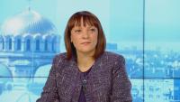 Екатерина Йорданова, ГЕРБ: Вярвам, че жените в политическите партии ще подпомогнат диалога