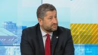 Христо Иванов: Трябва да се избегне ролята на кандидат-спасителите, които да заместят Бойко, Царя, Доган