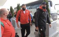 Иван Караджов бе повикан в националния отбор на България