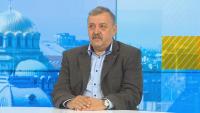 Проф. Тодор Кантарджиев: Смъртността по време на четвъртата COVID вълна вече е по-висока от третата