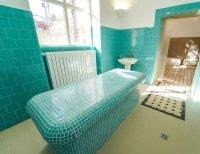 снимка 15 Обновената баня в Банкя (СНИМКИ)