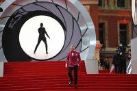 """Световна премиера на """"Смъртта може да почака"""" (Снимки)"""
