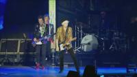 """""""Ролинг Стоунс"""" с първи концерт след смъртта на Чарли Уотс"""