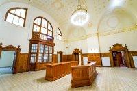 снимка 4 Обновената баня в Банкя (СНИМКИ)