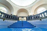 снимка 11 Обновената баня в Банкя (СНИМКИ)