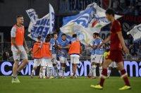 Лацио победи в дербито за Рим