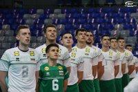 България излиза срещу Белгия в спор за петото място на Световното до 21 години