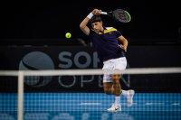 Ясни са полуфиналните двойки на Sofia Open