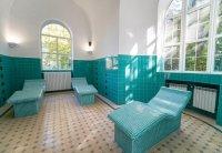снимка 9 Обновената баня в Банкя (СНИМКИ)