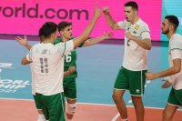 Русия нанесе поражение на волейболистите ни до 21 години на Световното