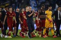 В групата на ЦСКА: Рома с рутинна победа в Запорожие