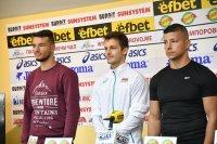 България ще участва с трима състезатели на Световното по спортна гимнастика в Япония