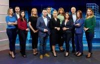 Две нови предавания и най-много ефирно време за изборите по БНТ