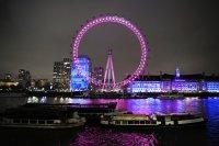 Без фойерверки на Нова година в Лондон заради COVID-19