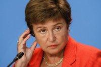 МВФ реши: Кристалина Георгиева остава на поста си
