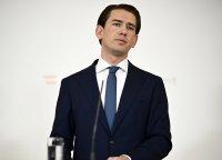 Канцлерът на Австрия Себастиан Курц подаде оставка