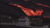 Вулканът на остров Ла Палма отново привлича туристи