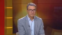 Трайчо Трайков: Подкрепям Лозан Панов на президентските избори