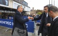 Представителят на Балкан Варвара не беше допуснат на конгреса на БФС