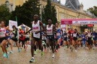 Атлети от Кения и Турция триумфираха на Софийския маратон