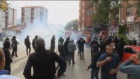 Напрежение в Косово: Сблъсъци при полицейска операция срещу контрабандата от Сърбия
