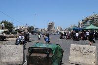 Възстановено е електрозахранването в Ливан