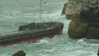 """Следовател се включва в огледа на бедстващия кораб """"Вера Су"""""""