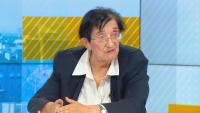 """Мика Зайкова: Вторият човек от """"Пандора"""" участва в изборния процес, някой го прикрива"""