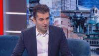 Кирил Петков за гражданството си: Важно е да може да ме конституират, искам да кажа и моята гледна точка
