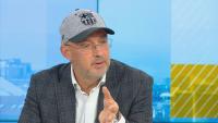 Петър Величков: Малко са поводите да си говорим за хубави неща в това ръководство на БФС