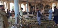 Десетки жертви след взрив в шиитска джамия в Афганистан