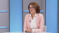 Валентина Маджарова: Проверката на сигнала срещу Петков може да приключи след изборите