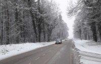 Сняг затвори Троянския проход