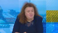Проф. Александрова: Най-добра защита имат хората, които са преболедували и после ваксинирани