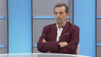 """Димитър Манолов, КТ """"Подкрепа"""": За следващата година ни трябва нов бюджет"""