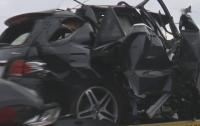 След катастрофата в Елхово, при която загина бебе: Задържаха шофьора на тира