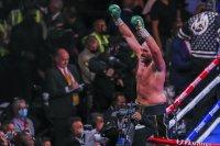 Тайсън Фюри нокаутира Уайлдър в епична битка на гиганти