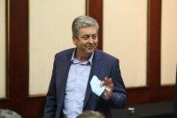 Първанов: Не може да се каже кой ще е победител от президентския вот