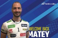 Матей Казийски отново стана капитан на Тренто