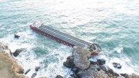 """МОСВ: Товарът на """"Вера Су"""" е чист карбамид, във водата около кораба няма тежки метали"""