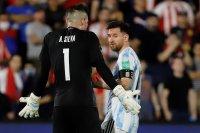 Бразилия с 9-а поредна победа в квалификациите, Аржентина се затрудни в Парагвай