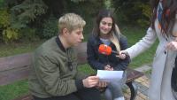 Експеримент на БНТ: Разпознават ли младите хора кандидатите за предстоящите избори?