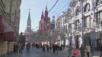 Русия продължава да регистрира рекорди по заразени и смъртност от COVID-19