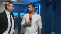 Бербатов изненада репортера на БНТ в ефир и обяви: Ще спечелим, ако вотът е честен