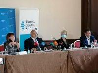 Борисов: Няма ваксинация, българите гинат, защото Румен Радев и Стойчо Кацаров експериментират