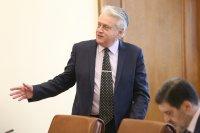 Бойко Рашков отново обвини ДПС и ГЕРБ в купуване на гласове