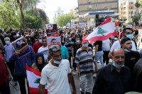 Безредици в Бейрут: Загинали и ранени при улични протести