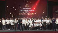 """Звезди """"Мишлен"""": Отличие за 9 ресторанта в Москва"""